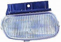 1998-2000 Ford Ranger Fog Light Lamp - Right (Passenger)