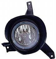 2001-2003 Ford Explorer Fog Light Lamp - Right (Passenger)