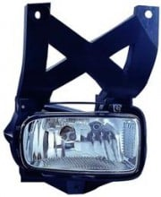 2001 - 2004 Ford Escape Fog Light Assembly Replacement Housing / Lens / Cover - Right (Passenger)