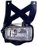 2001-2004 Ford Escape Fog Light Lamp - Right (Passenger)