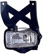 2001-2004 Ford Escape Fog Light Lamp - Left (Driver)