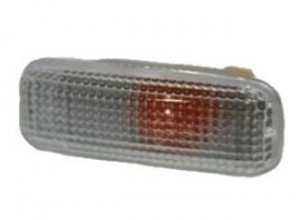 1999-2001 Mercedes Benz ML430 Side Repeater Light - Left or Right (Driver or Passenger)