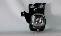 2006-2007 Ford Ranger Fog Light Lamp - Right (Passenger)