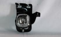 2006-2007 Ford Ranger Fog Light Lamp - Left (Driver)