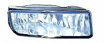 2003-2006 Ford Expedition Fog Light Lamp - Right (Passenger)