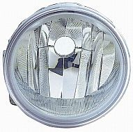 2005-2008 Ford F-Series Light Duty Pickup Fog Light Lamp - Right (Passenger)