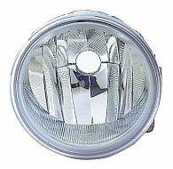 2005-2008 Ford F-Series Light Duty Pickup Fog Light Lamp - Left (Driver)