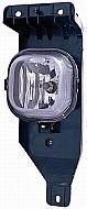 2005 Ford Excursion Fog Light Lamp - Left (Driver)