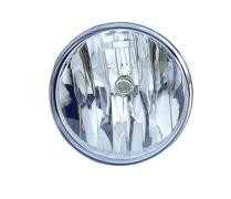 2007 - 2013 GMC Sierra Fog Light Assembly Replacement Housing / Lens / Cover - Left (Driver)