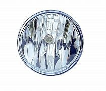 2007-2011 GMC Sierra Fog Light Lamp - Left (Driver)