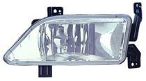 2006 - 2008 Honda Pilot Fog Light Lamp - Right (Passenger)