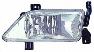 2006-2008 Honda Pilot Fog Light Lamp - Right (Passenger)