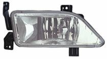 2006-2008 Honda Pilot Fog Light Lamp - Left (Driver)