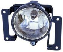2005 - 2009 Hyundai Tucson Fog Light Assembly Replacement Housing / Lens / Cover - Right (Passenger)