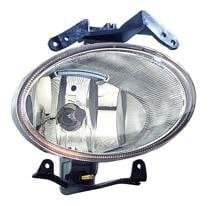 2007 - 2009 Hyundai Santa Fe Fog Light Lamp - Right (Passenger)