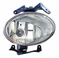 2007-2009 Hyundai Santa Fe Fog Light Lamp - Right (Passenger)