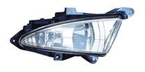 2007 - 2010 Hyundai Elantra Fog Light Assembly Replacement Housing / Lens / Cover - Right (Passenger)