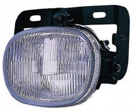 2000-2004 Isuzu Rodeo Fog Light Lamp - Left or Right (Driver or Passenger)