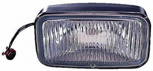 1993-1995 Jeep Grand Cherokee Fog Light Lamp - Left or Right (Driver or Passenger)