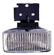 1996-1996 Jeep Grand Cherokee Fog Light Lamp - Right (Passenger)