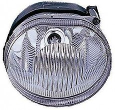 2002-2004 Jeep Liberty Fog Light Lamp - Right (Passenger)