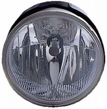 2004-2004 Jeep Grand Cherokee Fog Light Lamp - Left or Right (Driver or Passenger)
