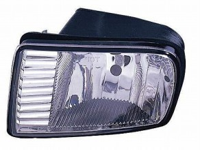 2000-2002 Lincoln LS Fog Light Lamp - Right (Passenger)