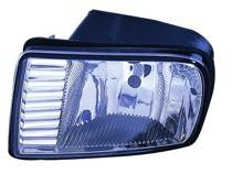 2000 - 2002 Lincoln LS Fog Light Lamp - Left (Driver)