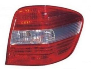 2006-2011 Mercedes Benz ML500 Tail Light Rear Lamp (without Sport Package) - Right (Passenger)