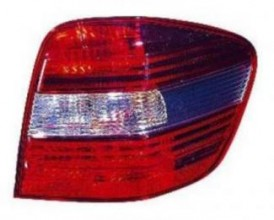 2006-2011 Mercedes Benz ML500 Tail Light Rear Lamp (with Sport Package) - Right (Passenger)