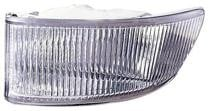 1997 - 1999 Lexus ES300 Fog Light Assembly Replacement Housing / Lens / Cover - Left (Driver)
