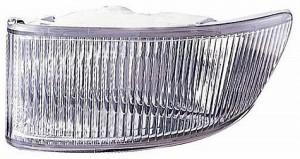 1997-1999 Lexus ES300 Fog Light Lamp - Left (Driver)