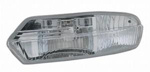 2004-2006 Lexus LS430 Fog Light Lamp - Right (Passenger)