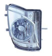 2006 - 2010 Lexus IS250 Fog Light Lamp - Right (Passenger)