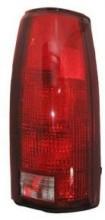 1988-2000 GMC Pickup Tail Light Rear Lamp - Right (Passenger)