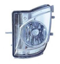 2006 - 2010 Lexus IS250 Fog Light Lamp - Left (Driver)