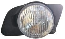 1999 - 2001 Mitsubishi Galant Fog Light Assembly Replacement Housing / Lens / Cover - Left (Driver)