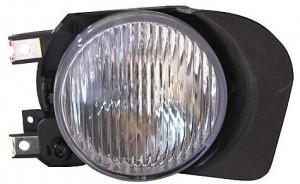2002-2003 Mitsubishi Galant Fog Light Lamp - Right (Passenger)