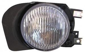 2002-2003 Mitsubishi Galant Fog Light Lamp - Left (Driver)