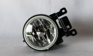 2000-2004 Mitsubishi Montero Sport Fog Light Lamp - Right (Passenger)