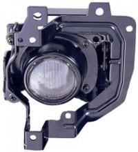 2002 - 2007 Mitsubishi Lancer Fog Light Lamp - Left (Driver)