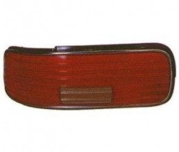 1993-1996 Chevrolet Chevy Caprice Tail Light Rear Lamp (Sedan Caprice) - Right (Passenger)