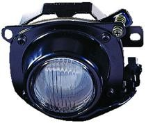 1997 - 1999 Mitsubishi Eclipse Fog Light Lamp - Left (Driver)