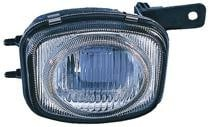 2000 - 2002 Mitsubishi Eclipse Fog Light Lamp - Right (Passenger)