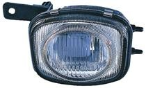 2000 - 2002 Mitsubishi Eclipse Fog Light Lamp - Left (Driver)