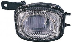 2000-2002 Mitsubishi Eclipse Fog Light Lamp - Left (Driver)