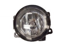 2006 - 2008 Mitsubishi Eclipse Fog Light Assembly Replacement Housing / Lens / Cover - Left or Right (Driver or Passenger)