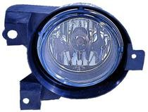 2002 - 2005 Mercury Mountaineer Fog Light Lamp - Right (Passenger)