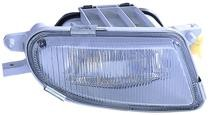 2000 - 2003 Mercedes Benz E430 Fog Light Assembly Replacement Housing / Lens / Cover - Right (Passenger)
