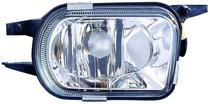 2001-2007 Mercedes Benz C230 Fog Light Lamp (Excluding AMG / with Bi-Xenon Package) - Right (Passenger)